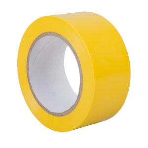 Podlahové vymezovací pásky