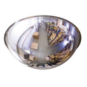 Hemisferická zrcadla