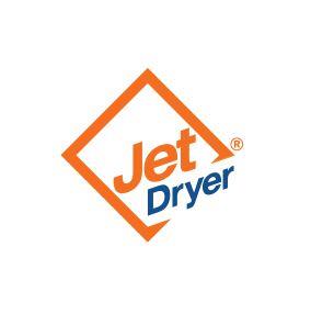 Vysoušeče rukou Jet Dryer