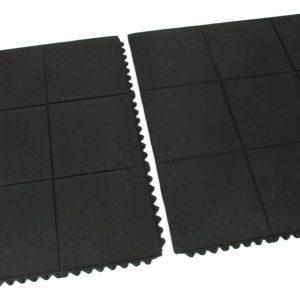 Modulární oleji-vzorné rohože