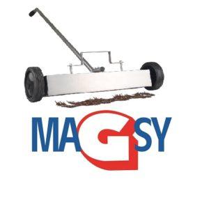 Magnetické prostředky MAGSY