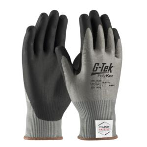 Proti-pořezové rukavice G-Tek